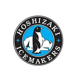 Hoshizaki Eiswürfler