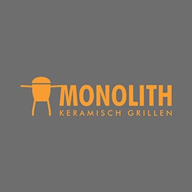 Monolith Keramikgrill
